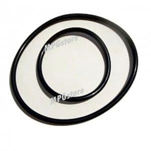 O-ring TD04 TE04H Turbo Compressor Housing Seal Plate