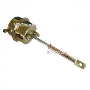 "Turbo Internal Wastegate Actuator T3 T4 T3/T4 Turbo 6mm C-clip Hole 2.75""L Rod"