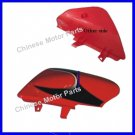Rear MufflerSide Fender Honda XR50 CRF50 XR CRF KC Bike