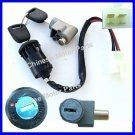 Ignition Switch + Lock Female Plug for 250GY Dirt Bike