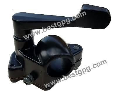 Throttle Thumb Control 50 - 125cc Dirt Bike ATV Quad