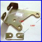 GT37 Turbo Wastegate Actuator Mounting Bracket