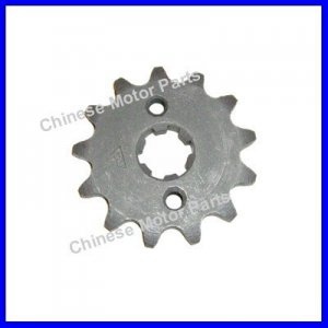 420 Drive Sprocket 13T tooth 50 70 90 110cc atv dirt bk