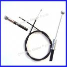 """Choke Cable 45"""" L for Chinese 250cc ATVs China Part"""