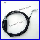 "New Throttle Contral Cable 43"" L for atv , China Parts"