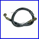 "Hydraulic Brake Hose 32"" L Spring For ATV & Dirt Bikes"