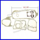 All Gaskets for 150cc Engine Head Gasket Scooter Moped 7 PCs