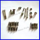 Engine Hardware Kit for 43cc - 49cc 2 Stroke Engines