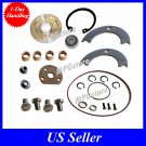 Turbocharger Rebuild Kit T2 T25 T28 TB02 TB25 TB28 360D Thrust Bearing Dynamic