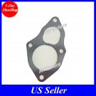 Turbo Stainless Steel Gasket for Mitsubish Turbo TD05 Turbo Down Pipe 4 Bolts