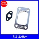 Turbo Gasket Set for Garret Turbo GT30R GT35R Turbine Inlet Oil Drain 740902-4/5/6/10/11/12