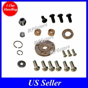 Turbo Rebuild Repair Kit for TOYOTA HI-ACE VB7 VB9 IHI RHF5 RHF5H Turbocharger