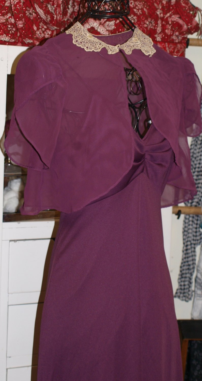 Evening Dress circa '79
