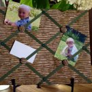 French Memory Board 11x14