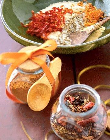 Indian Masala Mix
