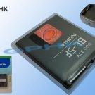 Desktop Charger & Bl-5f Battery For Nokia N95 N93i E65