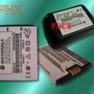 Motorola V80 A668 OEM SNN5614A Battery & Charger