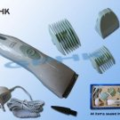 Henrie Hair Trimmer with 3 cutting tools