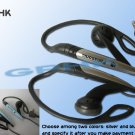 Panasonic Ear-Hook Ear Clip Earphones RP-HS5