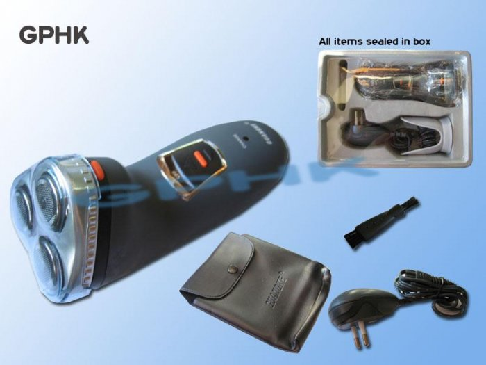 New GUANGKESHAVE three-blade washable shave