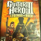 Guitar Hero 3 for PS2