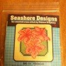 Hibiscus Cross Stitch Kit