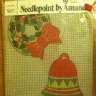 Chrismas Needlepoint Kit