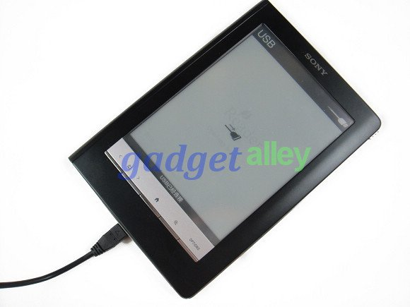 for Sony Reader ebook PRS-300 PRS-500 PRS-505 PRS-600 PRS-700 PRS-900 Mini USB Data Charge Cable