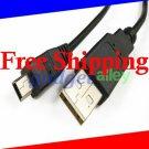 Mini USB Data Cable for Garmin GPS GPSMAP 276C 296 376C 378 396 478 495 496 60 60CS 60CSx 60Cx