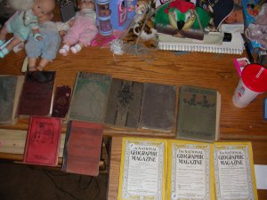 +++Must Sell+++1800 & Early 1900 Books