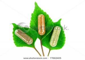 DELUXE  FLAXSEED CAPSULES