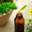 ORGANIC Peppermint Essential Oil Healing Blend---Syc Mystic Universal Organics