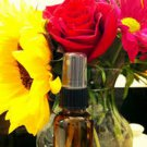 Vivid Organic Room, Linen, Body Sprays- Essential Oil Mists-Choice of Pure or Blended
