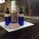 PURE ORGANIC Sandalwood Essential Oil for Luxuriously Smooth Hair--Syc Mystic Universal Organics