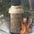 FREEDOM Organic Healing Essential Oils MELISSA GERANIUM SANDALWOOD LAVENDER