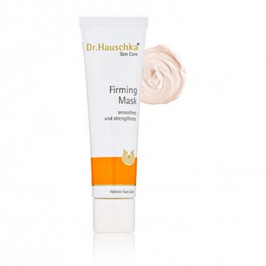 Dr Hauschka Firming Mask*FRESH*Visibly Reduces Lines*LOWEST Price*FREE Gift