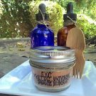 PURE Organic Coconut Deodorant* Chemical-Free/Aluminum-FREE