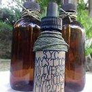 COURAGE (Valour) * Organic Essential Elixir
