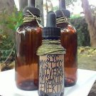 Brain Power* Syc Mystic Universal Energy And Wellness Organic Oil Blend:
