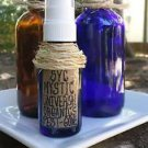 ORGANIC Essential Oil HEALING BLENDS FOR DOGS AND CATS-All Ages and Weights