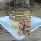 All BOMB**The EVERYTHING Balm*Pure Raw,Organic Essential Oil EVERYTHING Salve