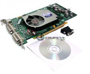 nVidia Quadro FX 1400 PCI-Express,SLI 128MB DDR Graphics Adapter