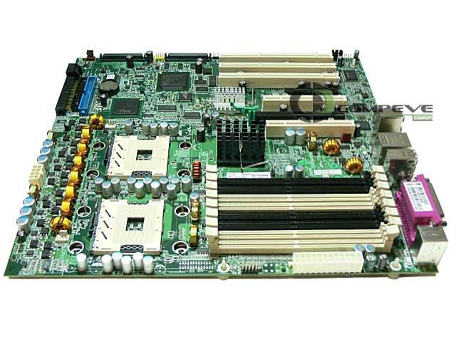 hp xw8200 motherboard dual processor xeon workstation