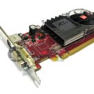 ATI Radeon HD 2400 XT PCI-E x16 256MB Dual Monitor Video Card Dell FM351