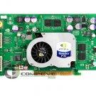 PNY nVIDIA QUADRO FX1100 FX 1100 VIDEO CARD AGP 8x, NEW