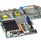 SuperMicro X7DBU 1U SATA Dual LGA 771 SuperServer Motherboard 5000P Chipset