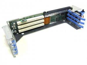 Dell PowerEdge 2650 Riser Card w/ Fan J0686 D6076 F0150