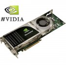 NVIDIA Quadro FX 5600 1.5GB GDDR3 PCIe x16 Video Card HP 455676-001 GU095AA