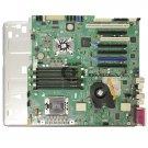 Dell Precision T7500 Workstation Motherboard System-board D881F LGA 1366 + Tray
