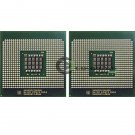 Matched Pair 64bit Intel Xeon Processor 3.40E GHz 2M Cache 800 MHz FSB SL7ZD CPU